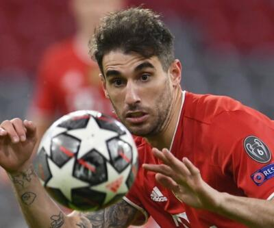 Javi Martinez 9 yıl sonra Bayern Münih'ten ayrılıyor