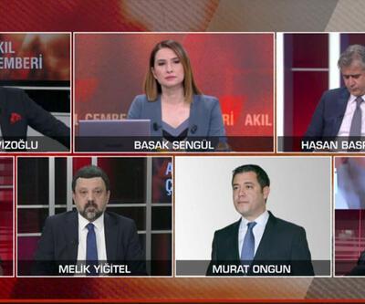 İmamoğlu'nu kim, niye şikayet etti? İBB Sözcüsü Ongun CNN TÜRK'te konuştu