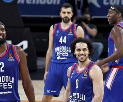 Euroleague'de Final Four'a çıkan takımlar belli oldu