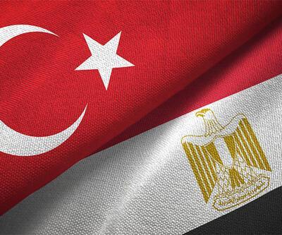 Mısır'la 8 yıl sonra ilk resmi temas