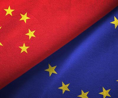 Avrupa Birliği, Çin'le yapılan anlaşmayı askıya aldı