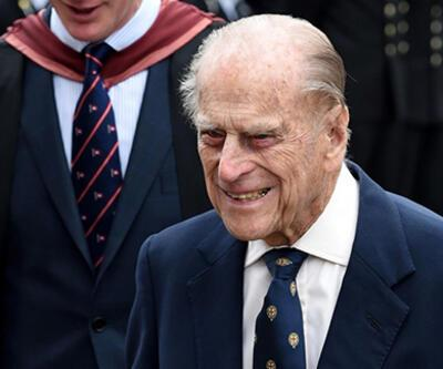 Prens Philip'in ölüm nedeni belli oldu