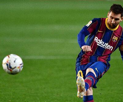 La Liga'dan Messi'ye soruşturma!