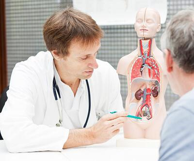 Prostat tedavisi nasıl olur?