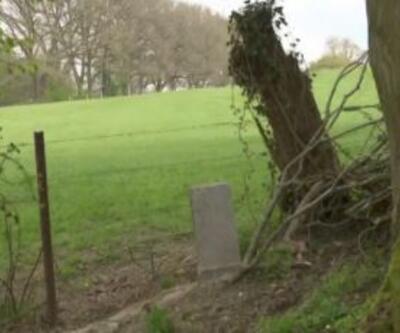 Fransa-Belçika sınırı değişti