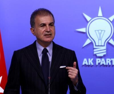 Ömer Çelik'ten Adana Demirspor'a destek çağrısı