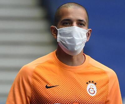 Son dakika... Galatasaray'da Feghouli krizi!