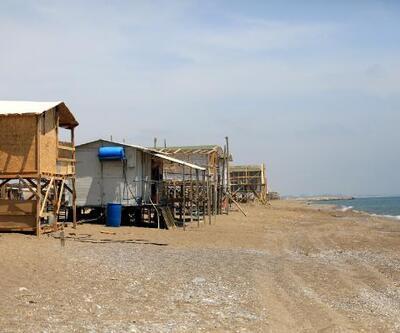 5 yıldızlı otellerin yanında ücretsiz izole tatile 'tam kapanma' engeli