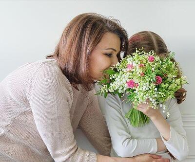 Anneler Günü mesajları, sözleri 2021! Anneye resimli, özel, anlamlı, kısa, duygulu Anneler Günü ile ilgili sözler ve mesajlar