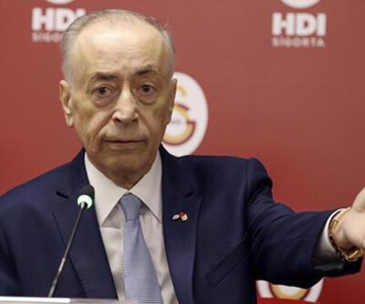 Mustafa Cengiz yeniden başkanlığa aday olmayacağını açıkladı