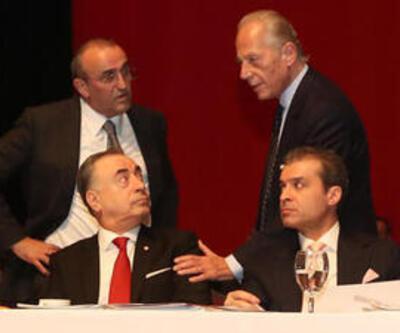 Galatasaray seçim tarihini açıkladı