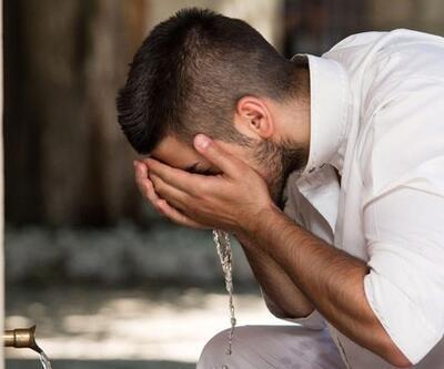 Cuma namazı için abdest nasıl alınır?