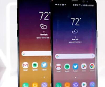 Galaxy S8 ve S8 + güncelleme almayacak