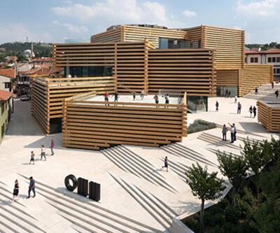 Türkiye'deki 3 müzeye Avrupa Yılın Müzesi ödülü