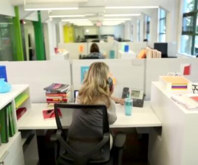 Ofis kiralamalarında sert düşüş