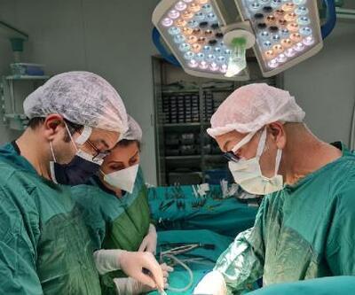 Organlarıyla 5 kişiye umut oldu; aynı anda iki böbrek nakli yapıldı