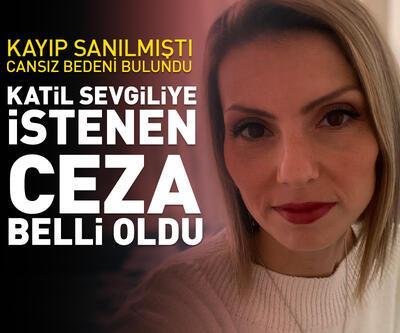 Arzu'nun katili sevgilisine ağırlaştırılmış müebbet istemi