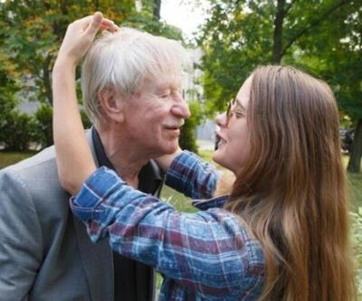 Ivan Krasko, kendisinden 48 yaş küçük sevgilisiyle evlenecek