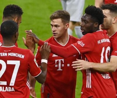 Bundesliga'da şampiyon değişmedi