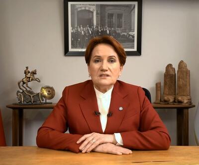 Akşener: Benim fikrim HDP seçime ayrı girmeli