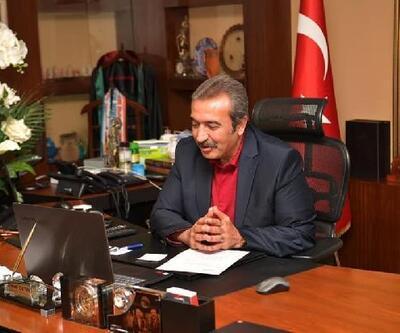 Kılıçdaroğlu, başkanları video konferans üzerinden dinledi