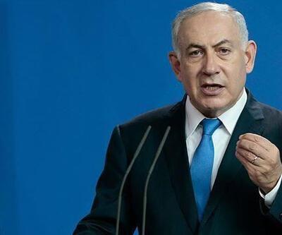 Netanyahu'dan gerginliği artıracak açıklama