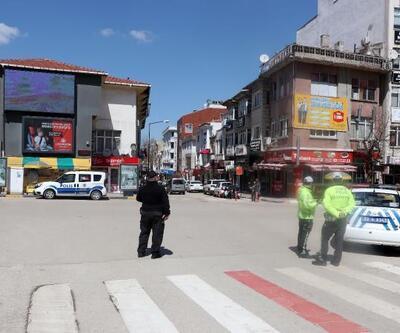 Keşan'da aranması olan 8 kişi yakalandı