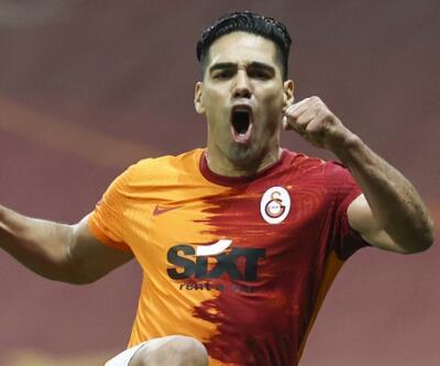 Galatasaray'ın Denizlispor kadrosu