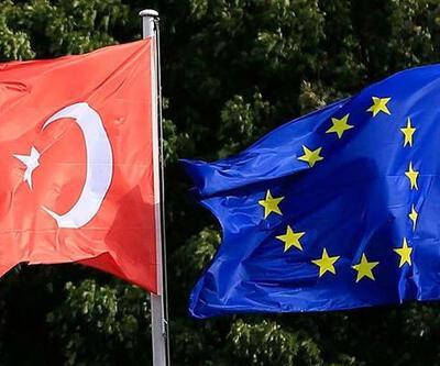 Son dakika haberi: AB'den Türkiye açıklaması