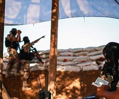 Kudüs Seriyyeleri, Tel Aviv ile Askalan kentlerini hedef aldı