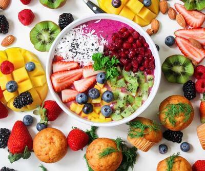 Bayram sofralarında hangi besinler tercih edilmeli?
