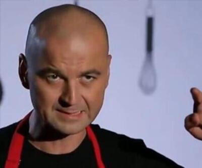 MasterChef'ten diskalifiye olan Murat Özdemir'in son hali şaşırttı!