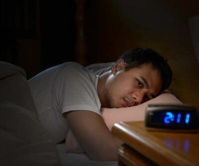 Dikkat! Bu alışkanlık uyku kaçırıyor