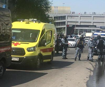 SON DAKİKA... Kazan'da okula silahlı saldırı: Ölü ve yaralılar var