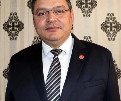 YRP Kayseri İl Başkanı Narin: Kudüs bizim kırmızı çizgimiz