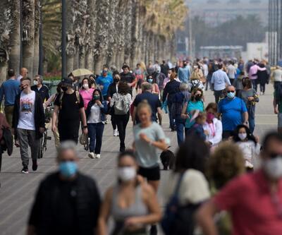 İspanya Başbakanı Sanchez'den 'sürü bağışıklığı' için tarih