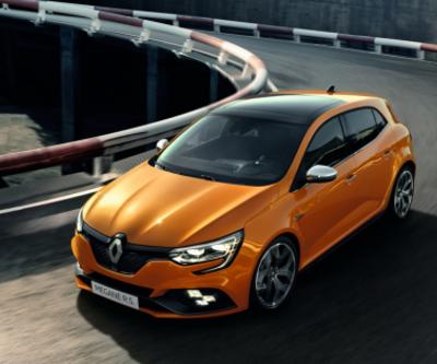 Renault aksesuarlarını Türk'ler tasarlayacak