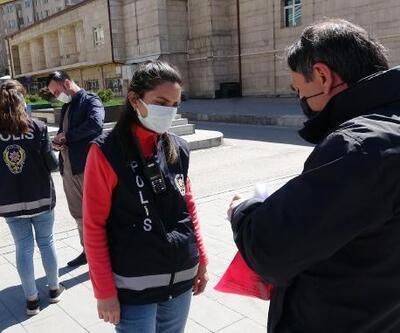 Doğu'da en fazla vaka düşüşü Erzincan'da, tek artış Ardahan'da