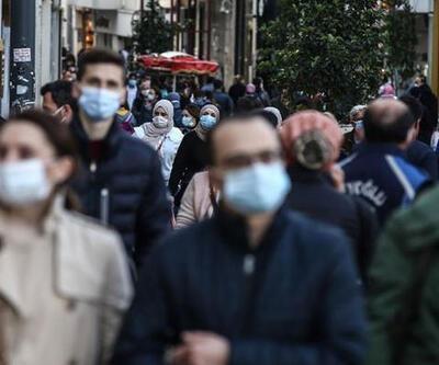 SON DAKİKA HABERİ: 11 Mayıs koronavirüs tablosu açıklandı! İşte Türkiye'de son durum