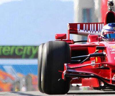 Son dakika... Formula 1 İstanbul yarışı iptal edildi!