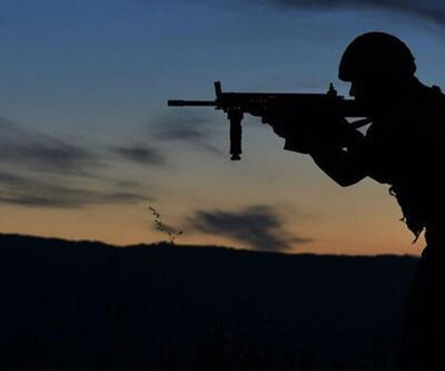 Son dakika haberi. MSB duyurdu: 5 PKK'lı terörist etkisiz hale getirildi