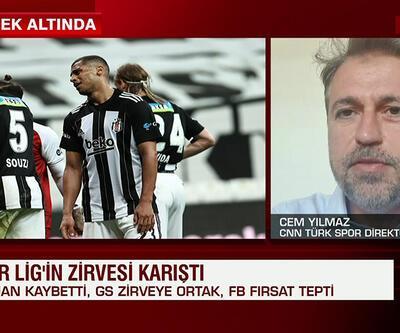 Süper Lig'de şampiyon kim olur? Cem Yılmaz yorumladı