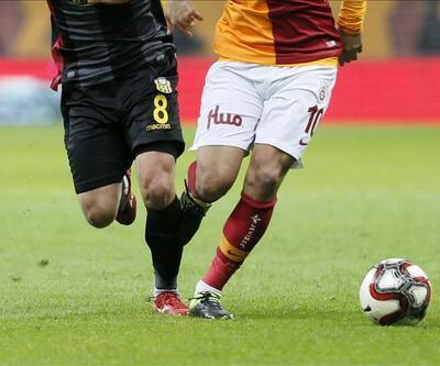 Galatasaray Yeni Malatyaspor'u ağırlıyor