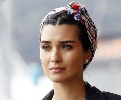 Tuba Büyüküstün 'Sefirin Kızı' dizisine veda etti