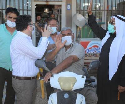 Kızıltepe'nin kırsal mahallelerinde yol yenileme çalışmaları başladı