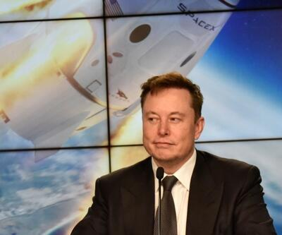 Elon Musk'tan Bitcoin'e darbe vuran açıklama
