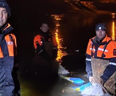 Kaçak avlanılan 7 ton inci kefali ele geçirildi
