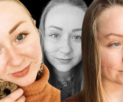 Ukraynalı Hanna Butym kendine yeni bir hayat kurdu