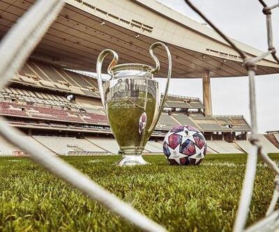 Son dakika... Şampiyonlar Ligi finali 2023'te İstanbul'da!