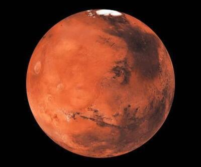 Çin'in keşif aracı Kızıl Gezegen Mars'a iniş yaptı